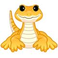 Mango Gecko