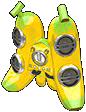 Banana Boom Box