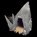 Creepy Bat Cave