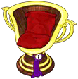 Best in Show Throne