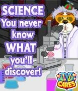 Science Ads
