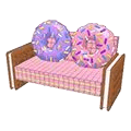 Sweet stuff sofa