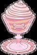 Pink Poodle Parfait (Pink Poodle)