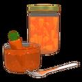Crunchy Carrot Chutney