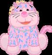 Bubblegumcheekycat