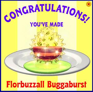 Florbuzzall Buggaburst