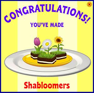 Shabloomers