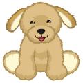 Oatmeal Pup Virtual