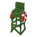 Lakelifeguardchair