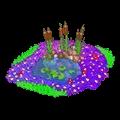 Flower Patch Pond
