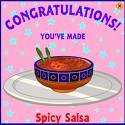 Spicy Salsa