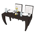 Fine Dining Table
