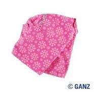 Plush Clothing Funky Flowered Pants