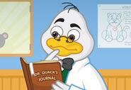 Dr Quack Journal