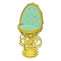 Exquisite Egg Chair