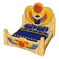Bed of The Pharaoh