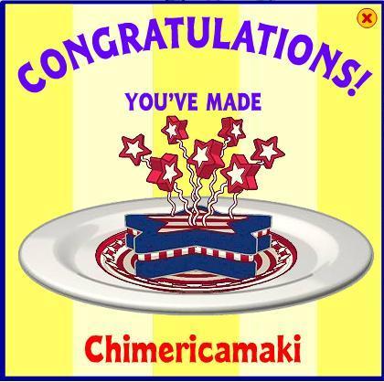 Chimericamaki