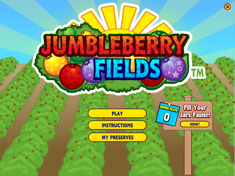 Jumbleberry Fields