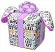 Textingpuppygiftbox