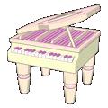 Ballerina Piano