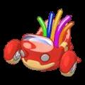Clownfish Clown Car