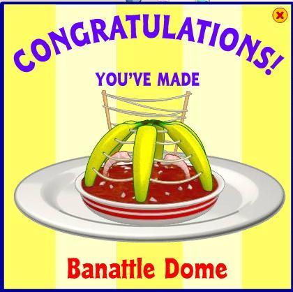 Banattle Dome
