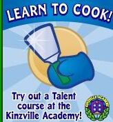 Learn to Cook Ads