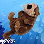 Preview sea otter