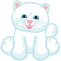 Snow Soft Kitty Virtual