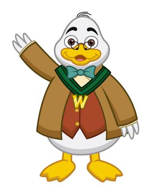 Mayor Dr. Quack