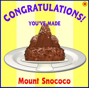 Mount Snococo