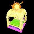 Sun's Embrace Bed