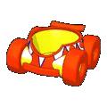 Big Top Go-Cart