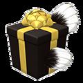 Ostrich Gift Box