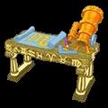 Astronomer's Desk