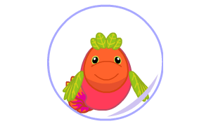 Blossom Fish