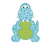 Diggity Dino