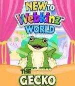 Gecko New