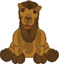 Signature Wild Bactrian Camel