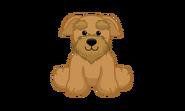Airedale Terrier Virtual