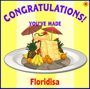 Floridisa