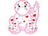 Love Dino