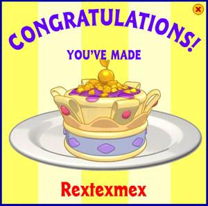 Rextexmex