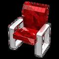 Garnetdeskchair