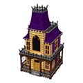 Haunteddoghouse