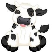 Signature Normande Cow Virtual