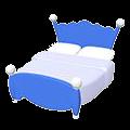 Blue Skies Bed
