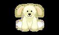 Blonde Cockapoo Virtual