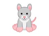 Charming Rat
