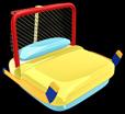 Hockey Bed